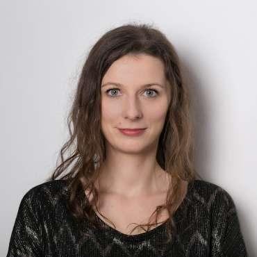 Beata Krzekotowska